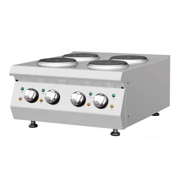 Плита электрическая Kocateq 1M0PE1